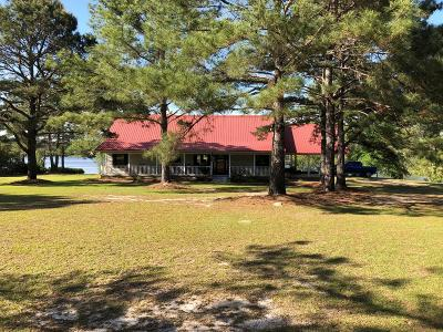 Ochlocknee Single Family Home For Sale: 428 Southshore Drive