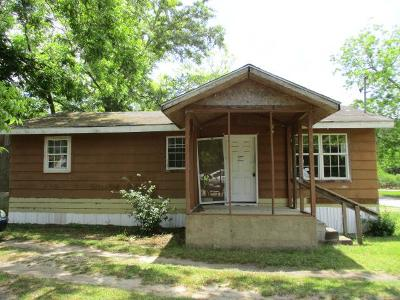 Coolidge Single Family Home For Sale: 4044 Marshall St