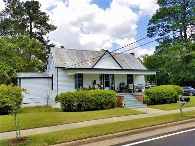 Pelham Single Family Home For Sale: 415 Barrow Ave