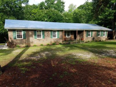 Cairo Single Family Home For Sale: 1312 Emerson Ave SE