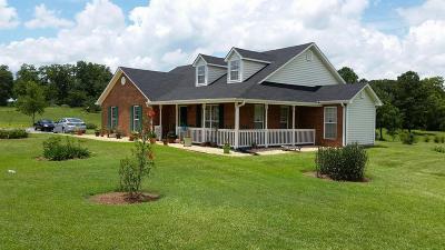 Ochlocknee Single Family Home For Sale: 4049 Brayton
