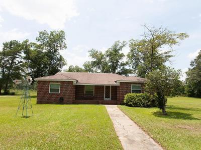 Barwick Single Family Home For Sale: 1024 Cedar St