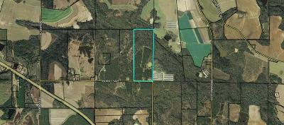 Meigs GA Residential Lots & Land For Sale: $280,800
