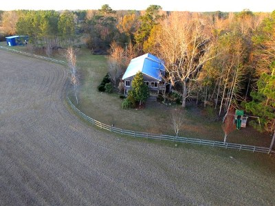 Thomasville Single Family Home For Sale: 602 Baldwin Road