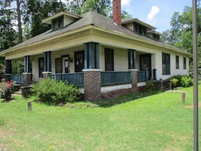 Coolidge Single Family Home For Sale: 3016 S Pine St.