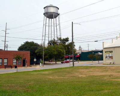 Thomasville GA Commercial For Sale: $139,500