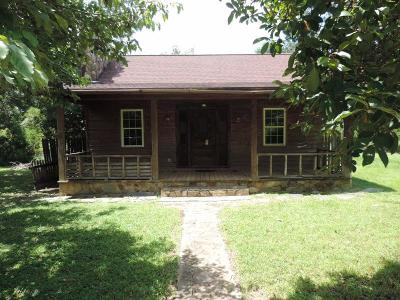 Single Family Home Sold: 19031 Us Hwy 319