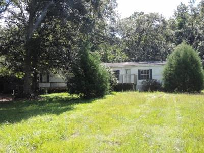 Cairo GA Single Family Home For Sale: $42,500