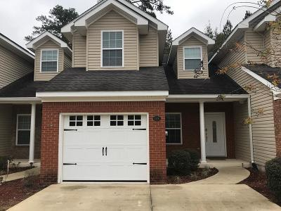 Thomasville GA Single Family Home For Sale: $159,900