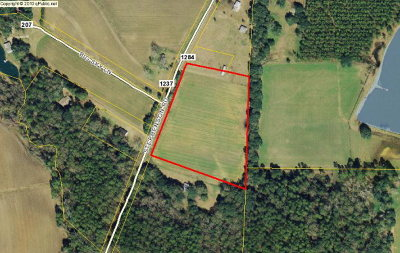 Boston GA Residential Lots & Land For Sale: $59,900