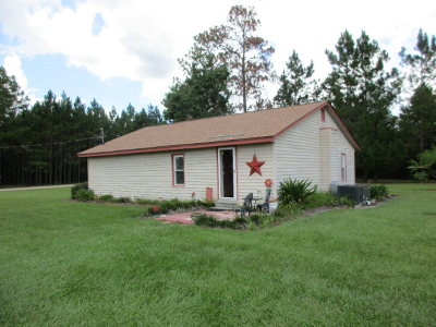 Pavo Single Family Home For Sale: 928 Walden Road