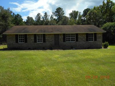 Pelham Single Family Home For Sale: 4891 Hwy 65