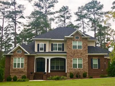 Thomasville Single Family Home For Sale: 103 Laurel Oak Lane
