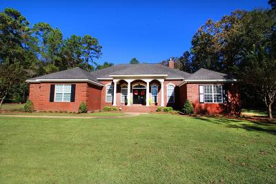 Thomasville Single Family Home For Sale: 72 Avalon Way