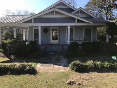 Barwick Single Family Home For Sale: 411 Massey Street