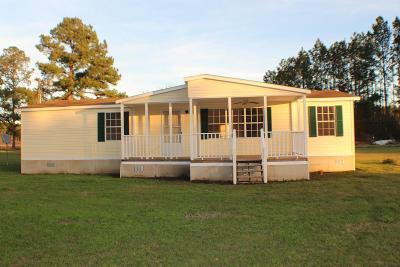 Boston Single Family Home For Sale: 17886 Eason Crossing Rd.
