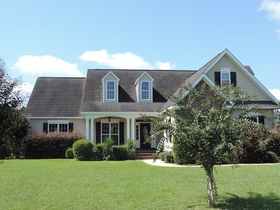 105 Heards Pond Thomasville, GA    MLS# 913816   Thomasville
