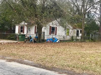Moultrie Single Family Home For Sale: 1012 10th Ave S