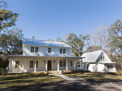 Thomasville Single Family Home For Sale: 7739 S Us Hwy 19