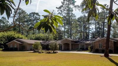 Thomasville Single Family Home For Sale: 211 Junius St