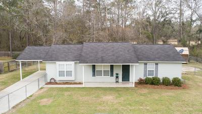 Moultrie Single Family Home For Sale: 174 Red Maple Circle