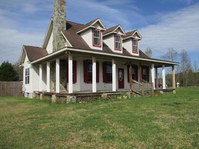 Ochlocknee Single Family Home For Sale: 120 Quail Ridge St