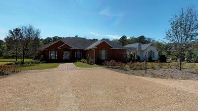 Thomasville Single Family Home For Sale: 146 Saddlebrook Plantation