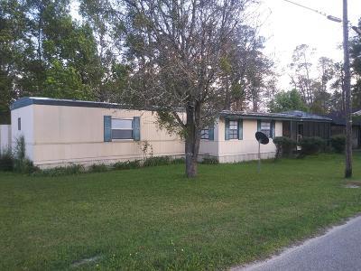 Ochlocknee Single Family Home For Sale: 3067 Brayton St.