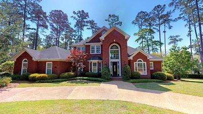 Thomasville Single Family Home For Sale: 104 Laurel Oak Lane