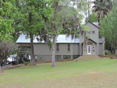 Single Family Home For Sale: 255 West Shore Dr.