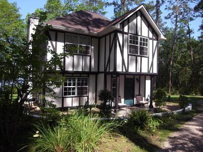 Ochlocknee Single Family Home For Sale: 177 Southshore Dr