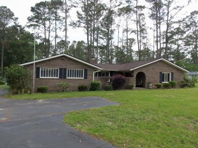 Pelham Single Family Home For Sale: 4486 Hwy 65
