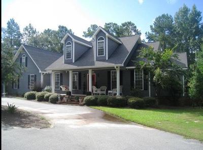 Pelham Single Family Home For Sale: 200 Rawson Circle SW