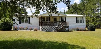 Cairo Single Family Home For Sale: 3273 Ga Hwy 188