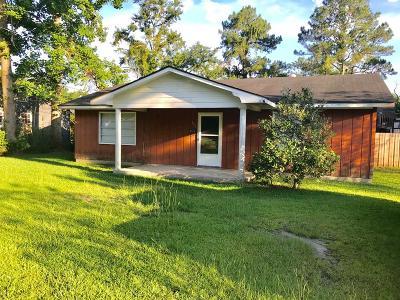 Pelham Single Family Home For Sale: 353 SW Sellers Street