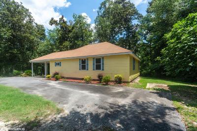 Cairo Single Family Home For Sale: 4384 Ga Hwy 111 N