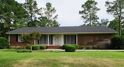 Pelham Single Family Home For Sale: 4633 Hwy 65