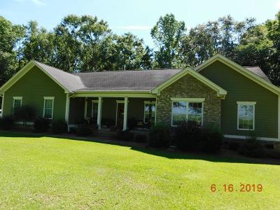 Pelham Single Family Home For Sale: 994 Mill Pond Rd