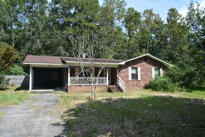 Cairo Single Family Home For Sale: 110 Longleaf Lane