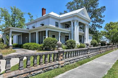 Moultrie Single Family Home For Sale: 305 SE 2nd Ave