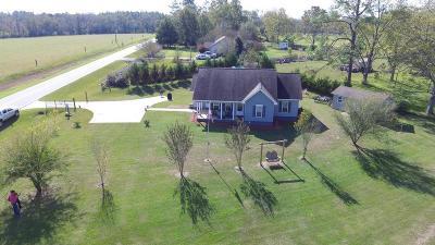 Ochlocknee Single Family Home For Sale: 1211 Bulloch Rd