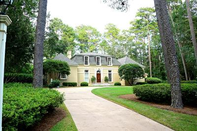 Thomasville Single Family Home For Sale: 1411 Longleaf Drive
