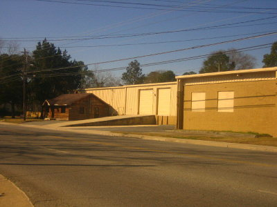 Commercial For Sale: 1102 S Central