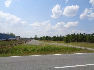 Residential Lots & Land For Sale: Union Road