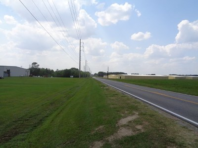 Residential Lots & Land For Sale: Oakridge Church Road