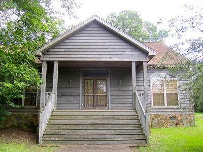 Ocilla, Irwinville, Chula, Wray , Abbeville, Fitzgerald, Mystic, Ashburn, Sycamore, Rebecca Single Family Home For Sale: 206 Starling Road