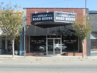 Commercial For Sale: 114 E Fourth Street
