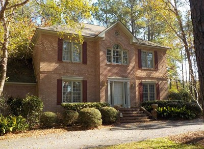 Brookfield, Chula, Tifton, Irwinville, Omega, Poulan, Sycamore, Sumner, Ty Ty, Ashburn, Rebecca Single Family Home For Sale: 7239 Doss Road