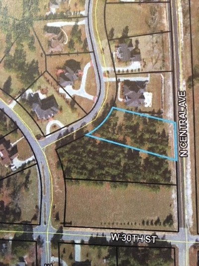 Residential Lots & Land For Sale: Lot 11 Orchard Circle