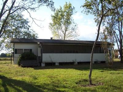 Lake Blackshear, Cordele, Warwick, Arabi, Ashburn, Rebecca, Sycamore Single Family Home For Sale: 302 Astor Road